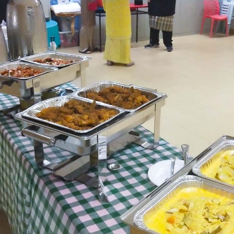 Cucina Catering Photo